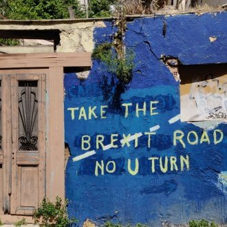 Take the Brexit road