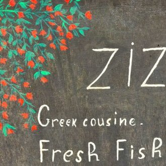 Zizi Greek cousine